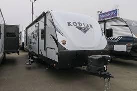 kodiak ultra light travel trailers for sale 2018 dutchmen kodiak ultra lite 283bhsl travel trailers rv for sale