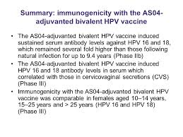 Serum Hpv cervical cancer hpv and prophylactic vaccines paulo naud ppt