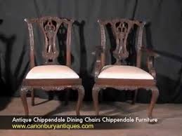 Chippendale Chair by Antique Chippendale Dining Chairs Chippendale Furniture