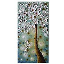 Amazoncom Asdam Art D Oil Paintings  Hand Painted Pictures - Dining room paintings