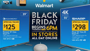 walmart follows target s lead offers black friday deals early