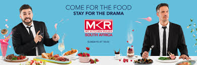 The Kitchen Show Cast by M Net It U0027s Magic My Kitchen Rules Sa