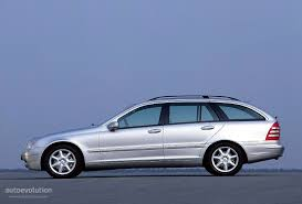 mercedes station wagon 2004 mercedes c klasse t modell w203 specs 2001 2002 2003