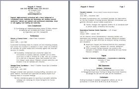 Best Customer Service Manager Resume by Resumes For Customer Service Best Free Resume Collection