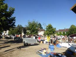 Brocante Sur Internet Loire Valley Experiences Sunday U0027s Brocante At Barrou