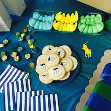 polo themed baby shower ralph polo teddy curly 15 shirt with polo logo