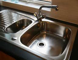 leaking faucet kitchen how to repair a delta faucet