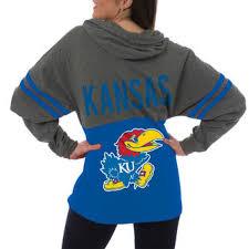 kansas jayhawks fan gear kansas women s apparel kansas jayhawks ladies clothing women s ku