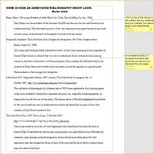 FORMATTING  What is an annotated bibliography  JumpGraphix Website Design