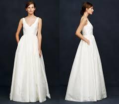 wedding dress j crew j crew karlie gown wedding dress on sale 52