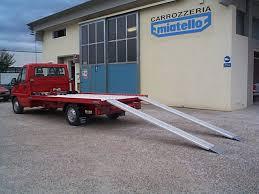 rimorchio porta auto allestimento motrici rimorchi e semirimorchi industriali con