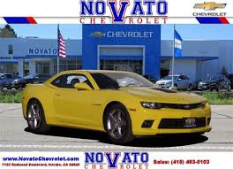 chevy camaro 2014 for sale 2014 chevrolet camaro for sale carsforsale com