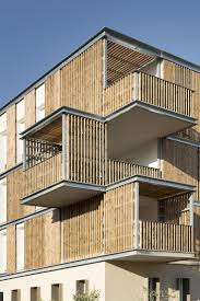 mod hous 75 best architecture social housing images on pinterest social