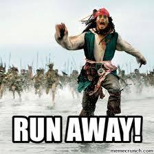 Omg Run Meme - beautiful omg run meme running away meme kayak wallpaper