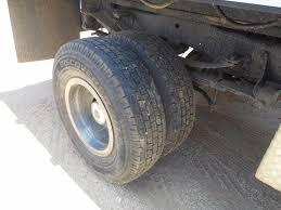 1997 ford f350 xlt flatbed truck vin sn 1fdjw36f3veb04763 4x4