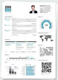 infographic resume template resume free infographic resume templates