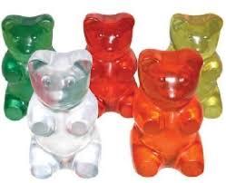 Gummy Bear Decorations 13 Yummy Gummy Bear Finds