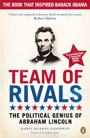team of rivals the political genius of abraham lincoln amazon co