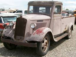 dodge one ton trucks for sale 1936 dodge model le16 one ton delivery truck for sale