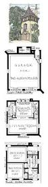 Rest House Design Floor Plan by Architectural Designs Romantic Carriage House Plans Floor