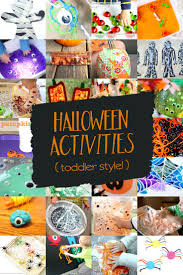 Halloween Gift Ideas For Toddlers by The 25 Best Ideas About Halloween Activities For Toddlers On