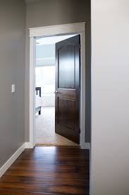 Cutting Wood Flooring Around Door Frame Farmhouse Meets Modern Our Favorite Wall Colors Pinterest