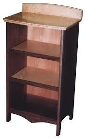 Bookcase Maple Bookcases