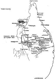 Sri Lanka On World Map by Sri Lanka U0027s Indigenous Wanniya Laeto Case History