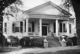historic revival house plans one story revival house plans search house design