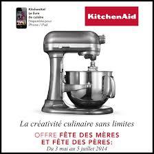 livre de cuisine kitchenaid kitchenaid pour l achat d un un lot d accessoires pour 1 de plus