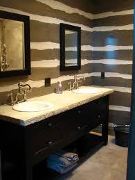 Small Cottage Bathroom Ideas Bathroom Small Farmhouse Kitchen With Bathroom Wall Also