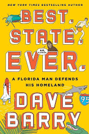 dave barry s new book best state excerpt trip to key