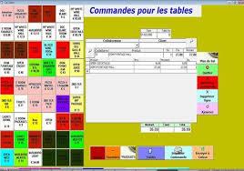 logiciel gestion cuisine télécharger restaurant facile logiciel de gestion pour windows