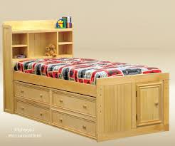 furniture decorative twin storage beds and modified corner unit