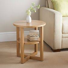 Oak Side Table Oak Side And End Tables Ebay