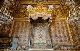 chambre versailles chambre de luxe au château de versailles banque d