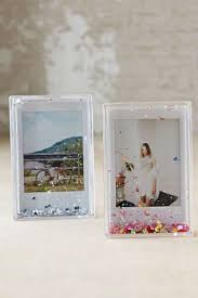 25 best polaroid picture frame ideas on pinterest vintage mini instax glitter picture frame