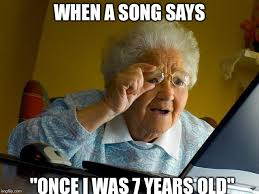 Internet Meme Song - grandma finds the internet meme imgflip