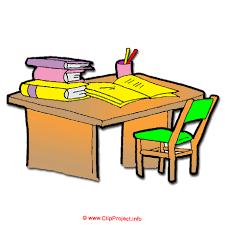 bureau dessin desk clipart desk clipart gratuit bureau dessin picture image