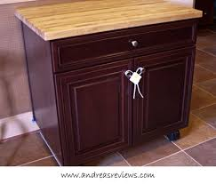 kraftmaid kitchen islands kraftmaid floating kitchen island andrea meyers