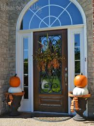 Pinterest Fall Decorations For The Home Fall Front Porch Decorations Hometalk