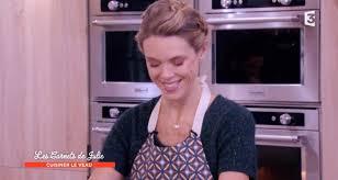 cuisine de julie les carnets de julie la cuisine basque la recette de chèvre frais