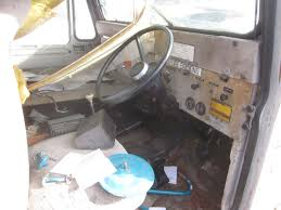cube cars inside junkyard find 1982 am general dj 5 mail jeep the truth about cars
