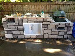 outdoor kitchens u2014 ruby con llc