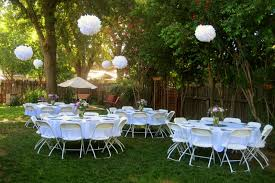 garden parties ideas decoration ideas collection modern under