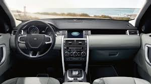 evoque land rover interior comparison land rover discovery sport 2016 vs land rover