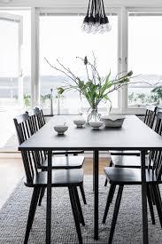 Scandinavian Interior Design Bright Scandinavian Interior Design Showing The Force Of White
