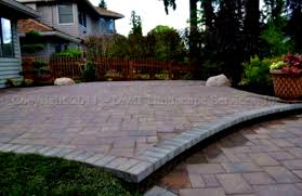 Paver Stones For Patios by Home Landscaping Paver Patio Designs Diy How To Make Backyard