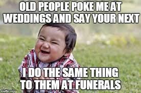 Next Meme - evil toddler meme imgflip