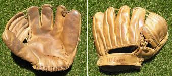 Hutch Baseball Gloves Vintage Baseball Gloves U0026 Mitts